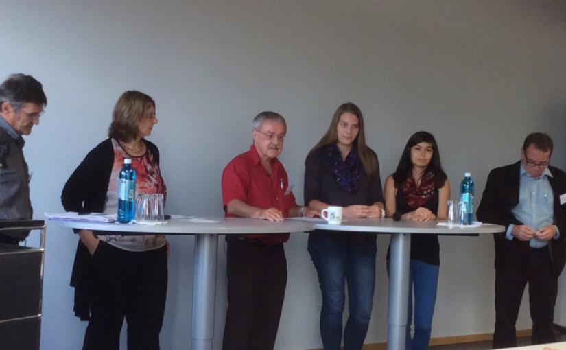 GEW Medienkonferenz Mainz