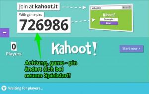 Kahoot! 01