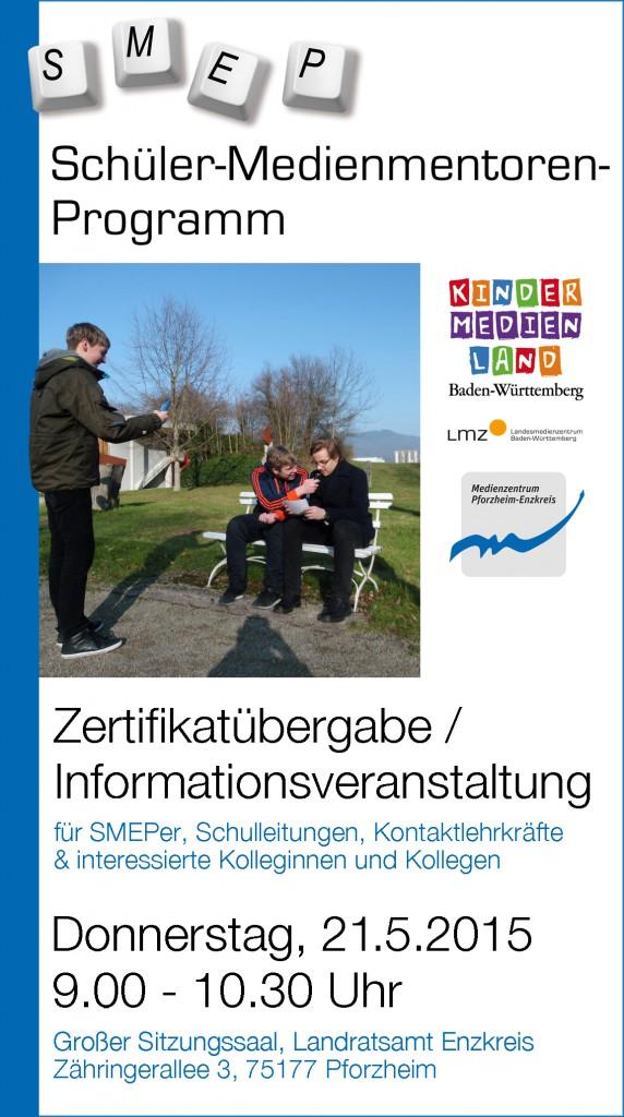 SMEP Einladung Zertifikatübergabe3