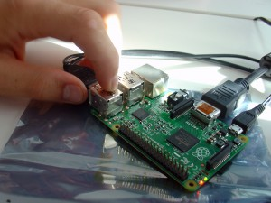 Raspberry Pi 02