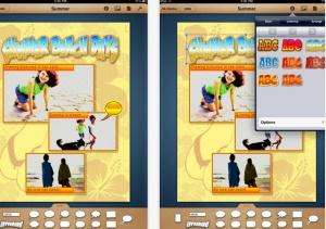 So könnte ein erstelltes Comic aussehen. (Quelle: www.itunes.apple.com, 14.06.16)