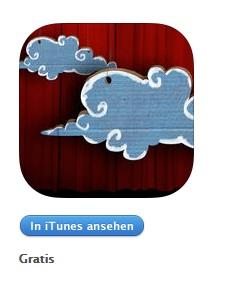 Durch einen Klick auf das Bild gelangt ihr direkt in den App Store, in dem ihr die App downloaden könnt.