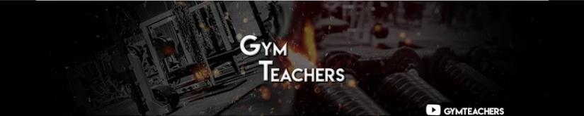 "YouTube-Kanal zum Thema Fitness: ""GymTeachers"""